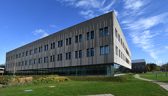 Brunel University lecture rooms and lab spaces at TWI, Cambridge. Photo: Brunel University London