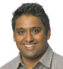 Tony Pramanik  - Membership Sector Manager Construction and Engineering
