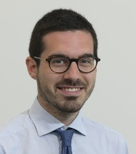 Dr Valerio Carollo  - Senior Project Leader - Numerical Modelling and Optimisation