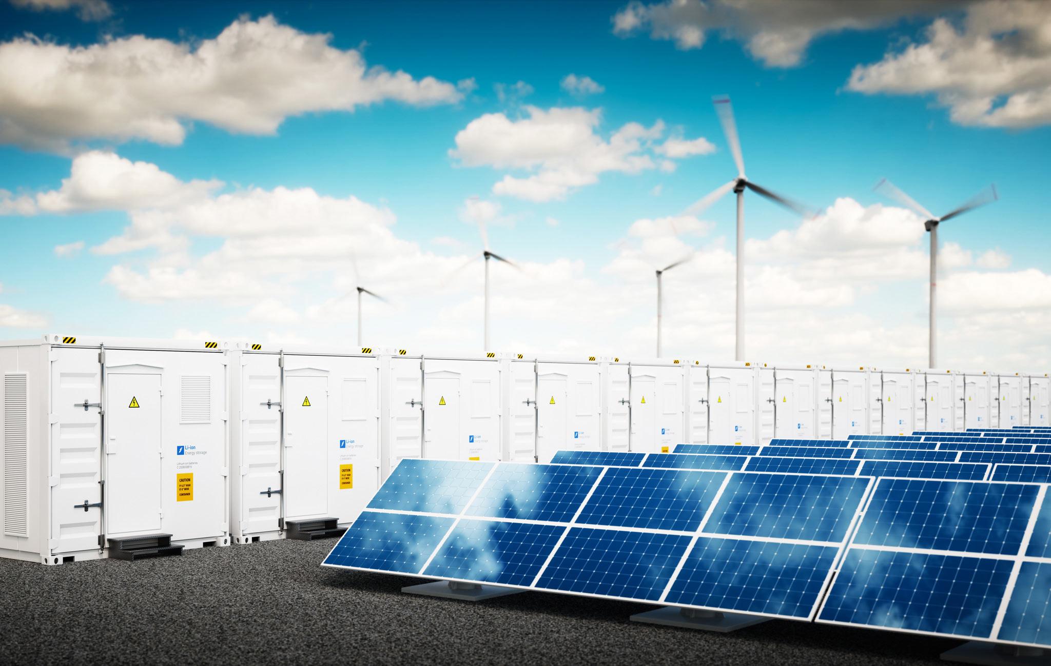 Top Benefits of Renewable Energy Provider