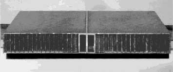 Fig.18. Friction stir welded honeycomb panel produced by Sumitomo Light Metal [20]