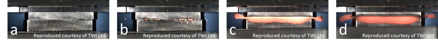 Linear Friction Welding of Ti 6Al 4V for Aerostructure
