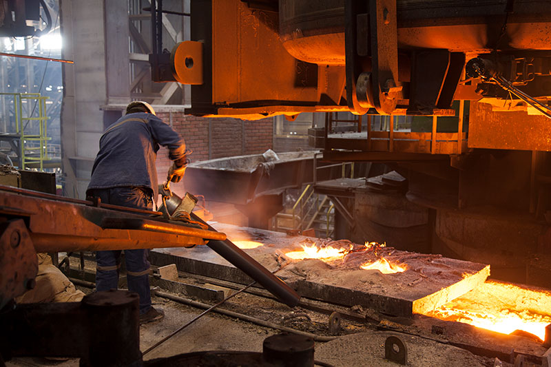 'SUPERSLAB' programme to meet industrial challenge for thicker high strength steels