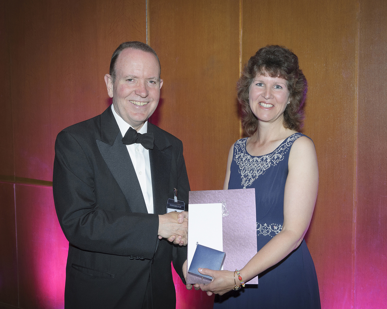 STEM Ambassador of the Year 2016, Catherine Condie