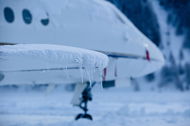 Durable ice repellant coating process for aerospace and energy - ICEMART