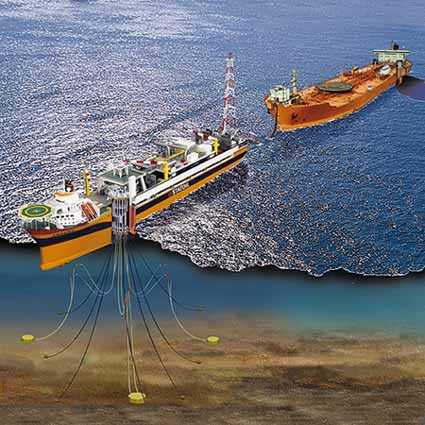 Integrity of Floating Offshore Installations (FOIs)