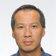 Chi-Ming Lee - Principal Project Leader - Fracture and Asset Integrity