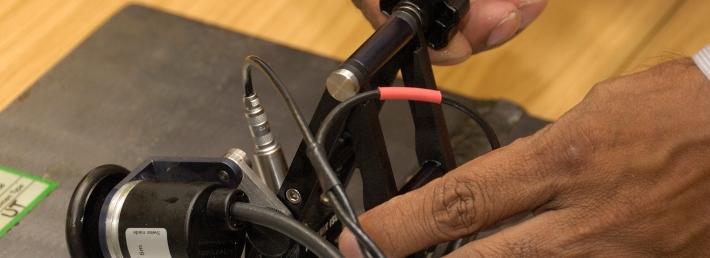Manual Ultrasonic Testing Ut Ndt Inspection Twi