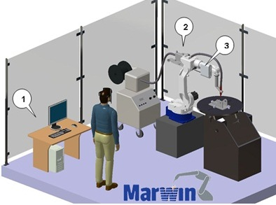 MARWIN - new frontiers in robotic welding