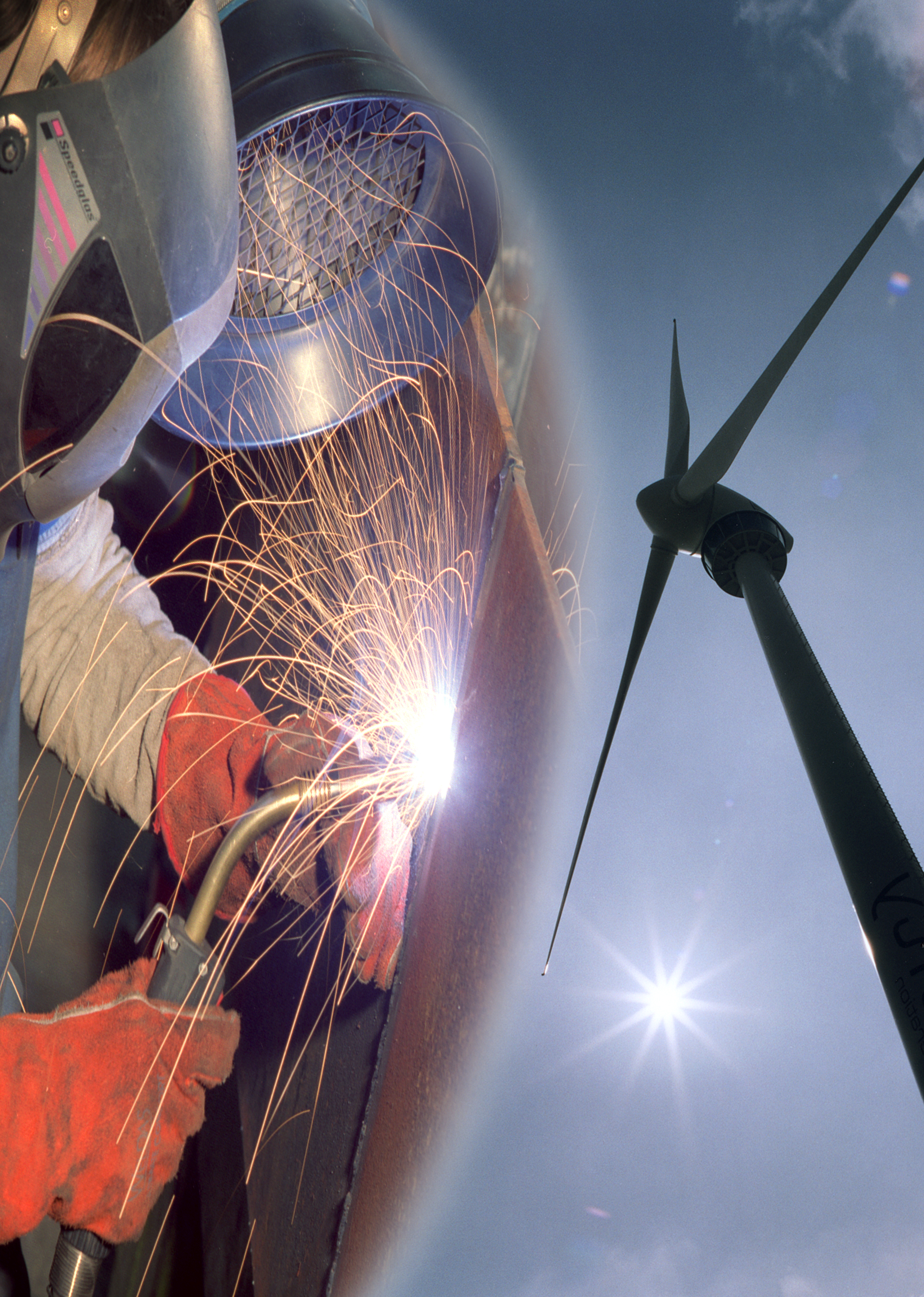 A feasibility study carried out by a team of welding engineers at TWI on behalf of Offshore Group Newcastle (OGN) has examined the potential for volume assembly of a new wind turbine jacket.