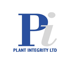 Plant Integrity exhibiting at the IPEIA Conference Alberta Canada - PI Logo