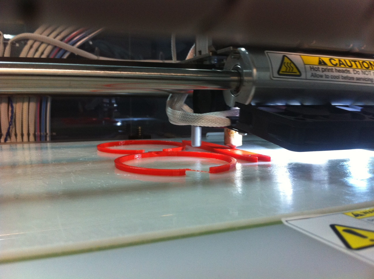 TWI acquires 3D printer capable of printing polymer material