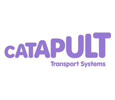 Catapult Transport Systems Logo