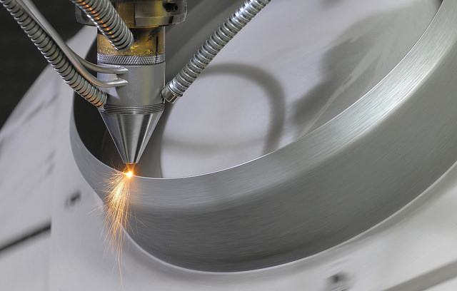 TWI and Lloyd's Register launch two new projects to advance take-up of additive manufacturing