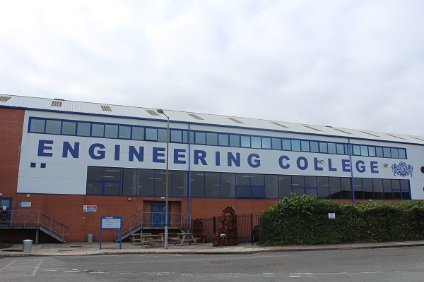 Engineering College Birkenhead