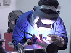 TWI South East Asia commended by Malaysian government for its work with young welders 1