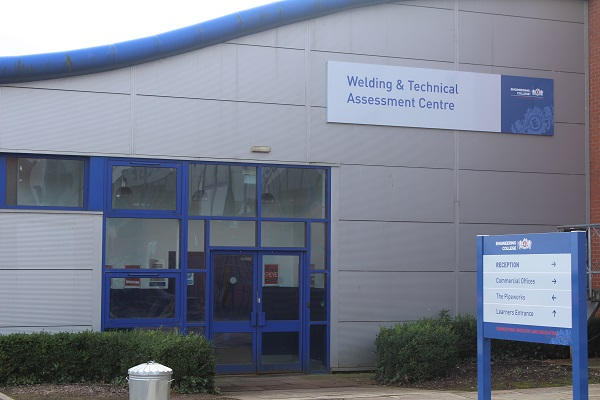 Welding Training Centre