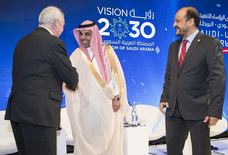 TWI signs Memorandum of Understanding with Saudi Aramco - TWI